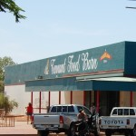 Tennant Food Barn, Tennant Creek, Northern Territory