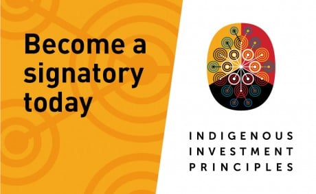Image - Banner - Indigenous Investment Principles