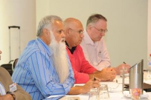 Aboriginal and Torres Strait Islander organisations worked together to develop the Indigenous Investment Principles.
