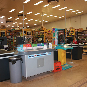 Grocery Shop Business Plan