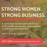IBA launches 'Strong Women, Strong Business'