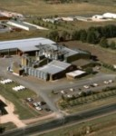 Inverell manufacturing facility.