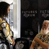 Futures Forum goes to NAIDOC